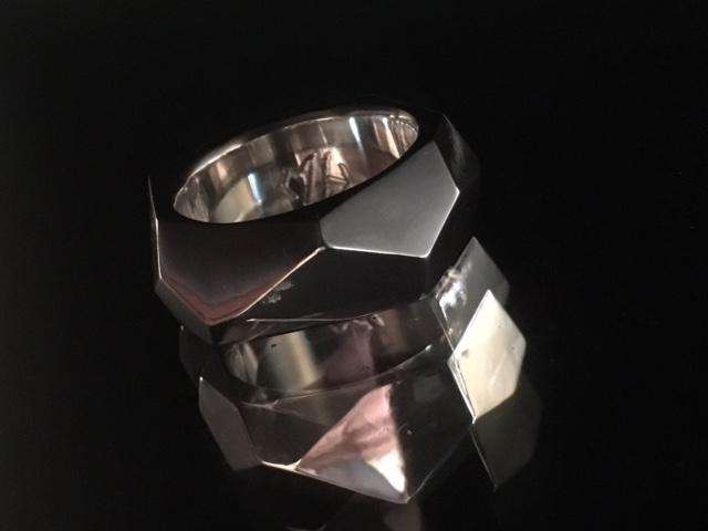 MOSAIC RING モザイクリング