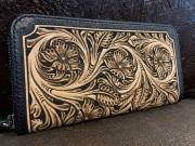 Carving Round Fastener カービングラウンドファスナー