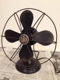 30's Metal fan 扇風機