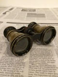 19世紀 CHEVALIER OPTIGIEN社 Binoculars シュヴァリエ 双眼鏡