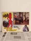 1972's B級映画ポスター