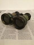 19世紀 CHEVALIER OPTIGIEN社 Binoculars 軍物 双眼鏡