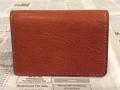 4 Pocket Card Case カードケース チグリ