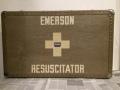 レスキュー隊 1956's EMERSON TRUNK エマーソン トランク