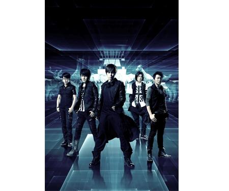 メイデイ(五月天)『MAYDAY 3DNA 五月天追夢』 DVD