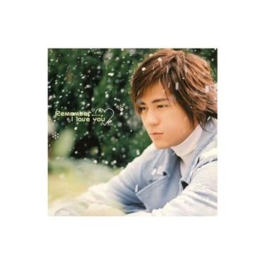 周渝民(ヴィック) 2nd ソロCD  Remember I Love you