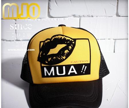 【M-JO】 MUA之警告キャップ
