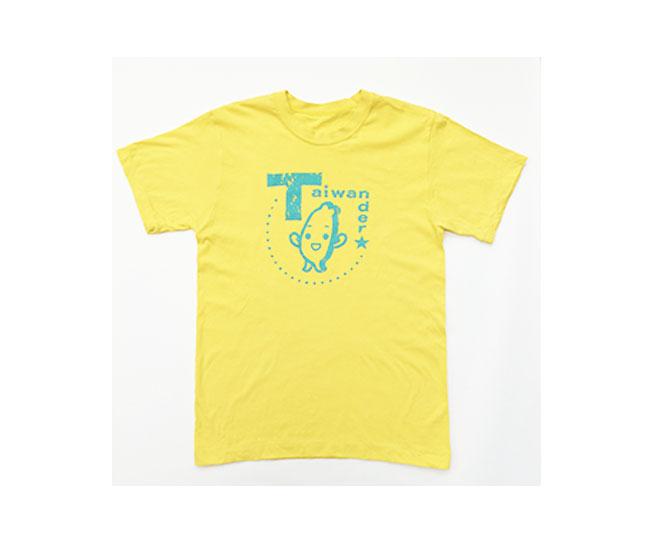 タイワンダー☆Tシャツ