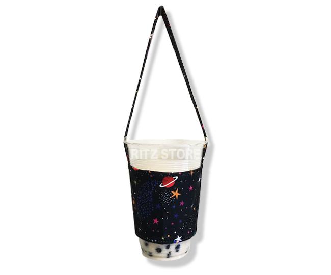 ドリンクホルダー エコバック 環保杯套