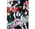 台湾盤 SUPER JUNIOR-M 2ndアルバム Break Down [CD]