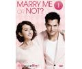 結婚なんてお断り !?DVD-BOX1
