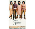 台湾盤 F4 2nd. CD 煙火的季節 Fantasy 4 Ever