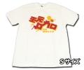 DA Mouth(大嘴巴) Tシャツ(白・Sサイズ)