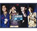 台湾版 F4 DVD 流星花園 Music Party 〜台北1stコンサート DVD