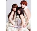 台湾盤 S.H.E アルバムSHERO前衛時尚版 (CD+DVD)
