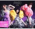 台湾盤 S.H.E アルバムSHERO 華麗絢爛版 (CD+DVD)