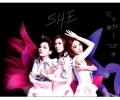 S.H.E アルバム花又開好了  生命的美好 / 平裝發行版 [CD+DVD]