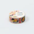 台湾雑貨 マスキングテープ 小吃店小菜