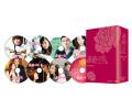 薔薇之恋~薔薇のために~ DVD-BOX I