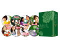 薔薇之恋〜薔薇のために〜 DVD-BOX II