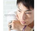 VANNESS(ヴァネス) 1stアルバム REFLECTIONS  通常盤