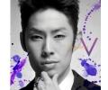 VANNESS(ヴァネス) 2ndアルバムV通常盤(CD)