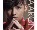 AARON(アーロン) 1stミニアルバム THE NEXT ME(CD+DVD)