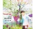 SHOW(ショウ・ルオ)MAGIC初回盤B (CD+DVD)
