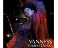 VANNESS(ヴァネス)6thシングル Endless Dance 通常盤(CD/新曲3曲)