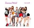 ウェザーガールズ 5thシングル Tomorrow World 初回盤B [CD+DVD]