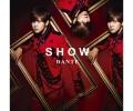 SHOW(ショウ・ルオ)DANTE通常盤 (CD)