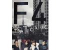 F4 写真集 F4@TOKYO