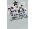 F4 写真集 流星花園 Music Party〜台北1stコンサート