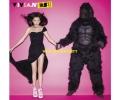 ビビアン・スー NICE AND NAUGHTY 通常盤(CD)