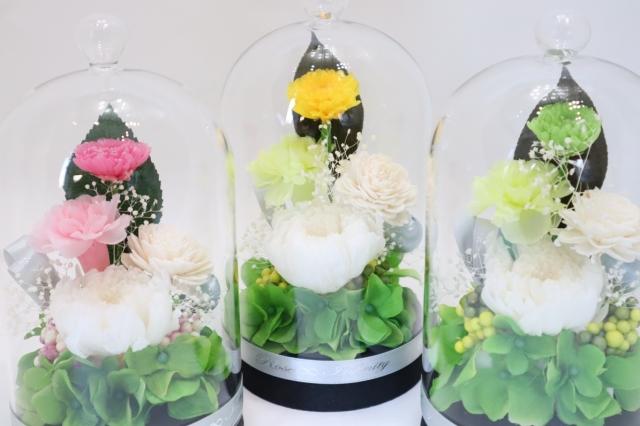 お供え,仏花,プリザーブドフラワー,お彼岸,お盆.枯れない花,店舗,販売