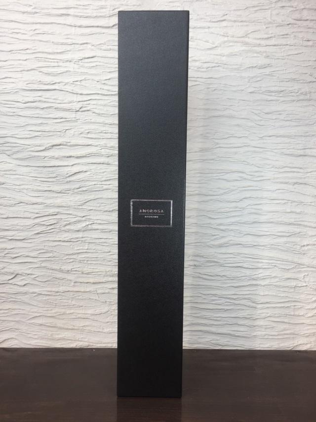 池袋 プリザーブドフラワー専門店 フラワーショップリズカ アモローサ ボックスプリザーブドフラワーレッド