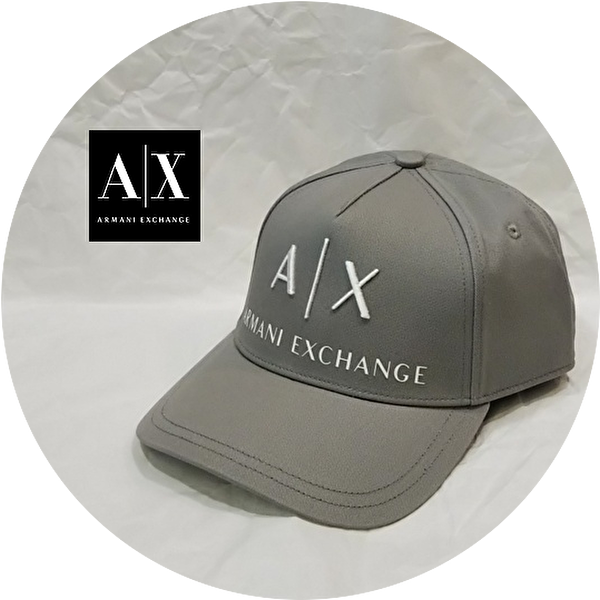 ARMANI EXCHANGE(アルマーニエクスチェンジ) A|X キャップ 帽子 通販 愛知県 豊橋市 モーダリジオ