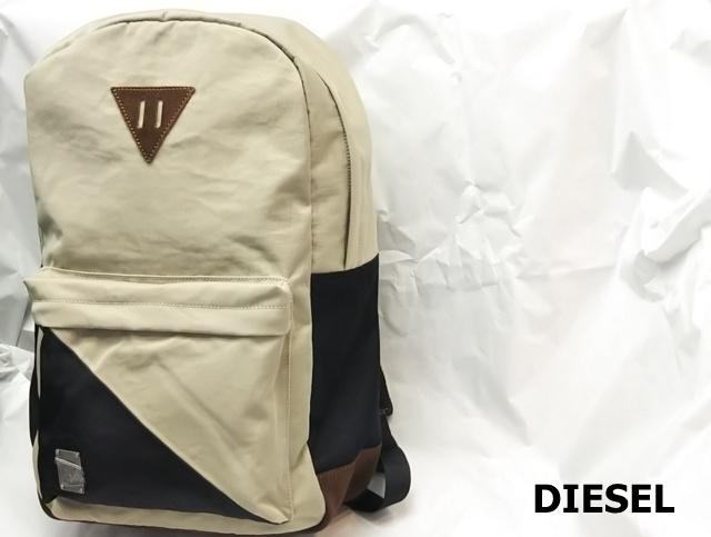 DIESEL(ディーゼル) 通販 バッグ | 愛知県豊橋市 RLISP(リスプ)
