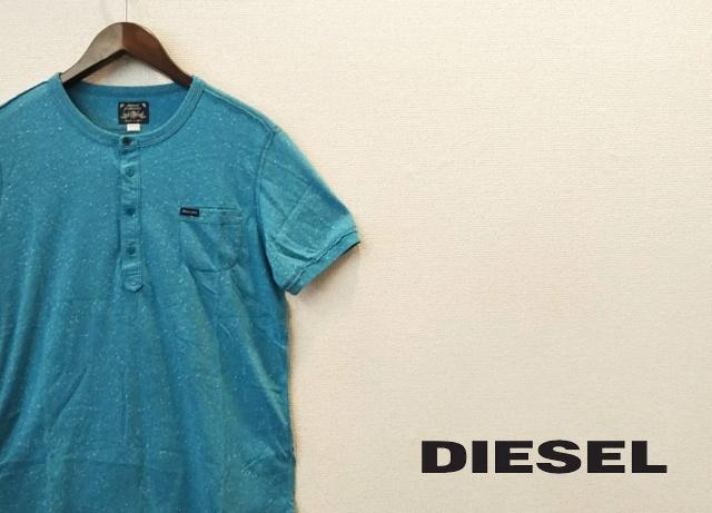 DIESEL(ディーゼル) 通販 Tシャツ   愛知県豊橋市 RLISP(リスプ)