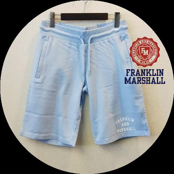 FRANKLIN&MARSHALL(フランクリンマーシャル) パンツ/ハーフパンツ 通販/販売 愛知県豊橋市 RLISP(リスプ)