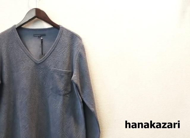 hanakazari(ハナカザリ) 通販 | 愛知県豊橋市 セレクトショップ リスプ(RLISP)