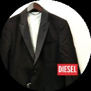 DIESEL(ディーゼル) ジャケット 通販 | 愛知県豊橋市セレクトショップ RLISP(リスプ)
