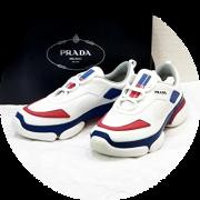 PRADA(プラダ) 靴 スニーカー 通販 愛知県 豊橋市 モーダリジオ リスプ