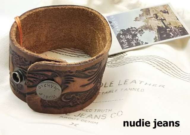 Nudie Jeans(ヌーディージーンズ) 通販 アクセサリー | 愛知県豊橋市 RLISP(リスプ)