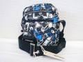 『特別価格』 DIESEL(ディーゼル) ブレイブマンカードデザインショルダーバッグ 正規品