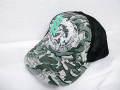 『特別価格』 DIESEL(ディーゼル) ブレイブマン刺繍カモフラ柄メッシュキャップ/正規品00CL96男女兼用