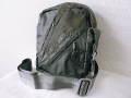 『特別価格』 DIESEL(ディーゼル) ヴィンテージ刺繍加工ショルダーバッグ(カーキ)正規品 00XS10 PS132 T7432