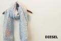 DIESEL(ディーゼル) ストール 通販 モーダリジオ | 愛知県 豊橋市 RLISP(リスプ)