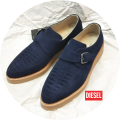 DIESEL(ディーゼル) 靴 通販 | 愛知県豊橋市セレクトショップ RLISP(リスプ)