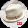 DIESEL(ディーゼル) ハット 販売 通販 愛知県 豊橋市 RLISP リスプ